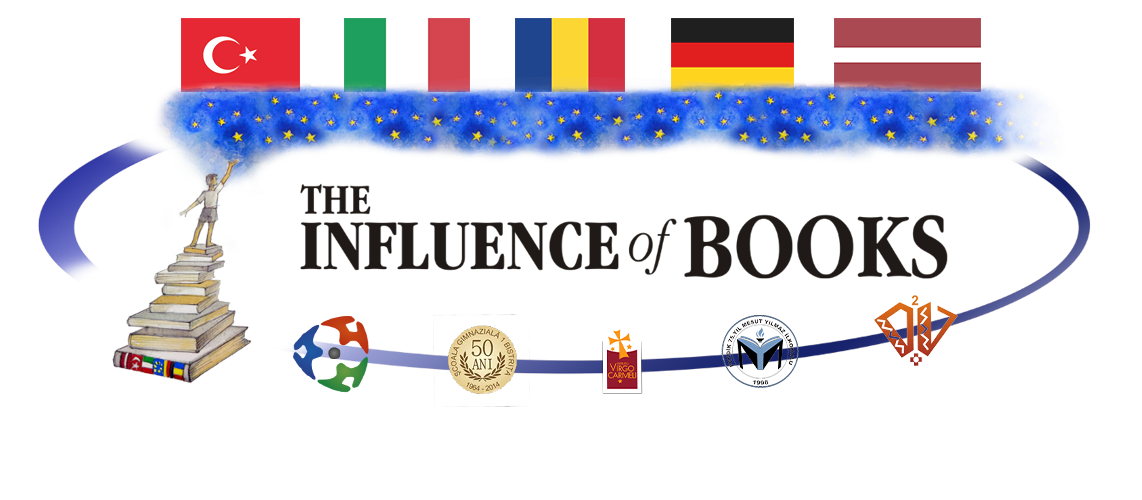 The Influence of the books